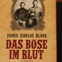 James Carlos Blake